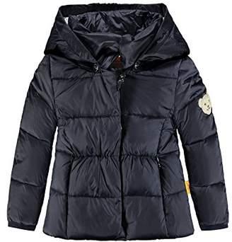 Steiff Girl's Anorak Jacket
