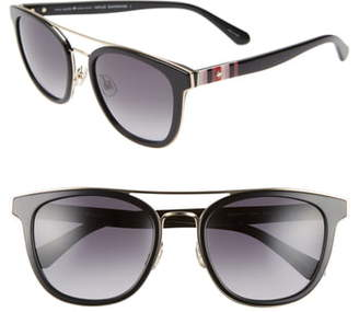 Kate Spade Jalicia 54mm Special Fit Sunglasses