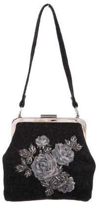 Dolce & Gabbana Beaded Evening Bag