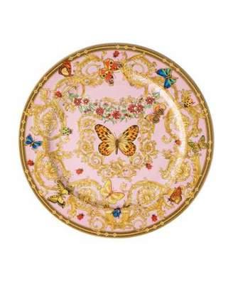 Versace Butterfly Garden Service Platter