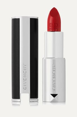 Givenchy Le Rouge Intense Color Lipstick - Carmin Escarpin 306