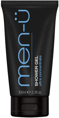 Menu men-u men-ü Shower Gel (100ml)