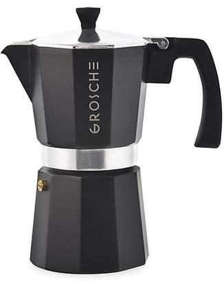 Grosche Milano Stovetop Espresso Maker, 15.25 fl. oz.