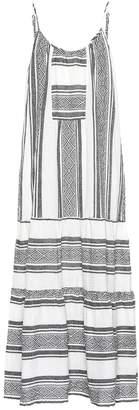 Velvet Sharon cotton dress