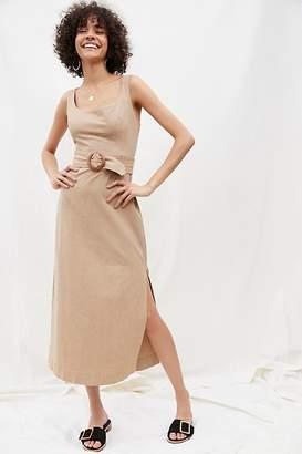 The Endless Summer Ciao Bella Maxi Dress