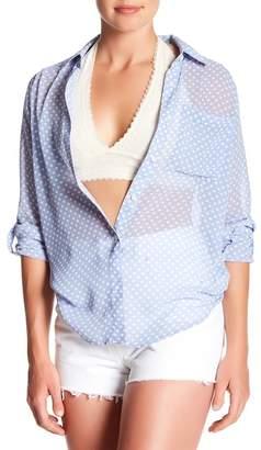 Dress Forum Lace Bralette