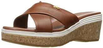 Cole Haan Women's Briella Grand Ii Wedge Sandal