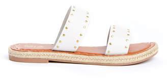 Mia Double Strap Sandal