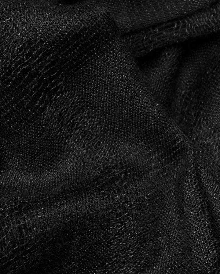 Rag and Bone Airway Scarf - Black