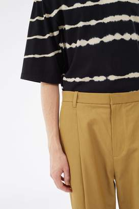 3.1 Phillip Lim Cuffed Pleated Trouser