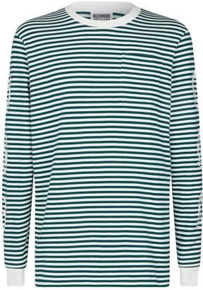 Billionaire Boys Club Stripe Logo T-Shirt