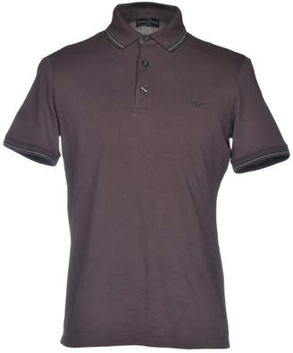 Emporio Armani Polo shirts - Item 12209001QE