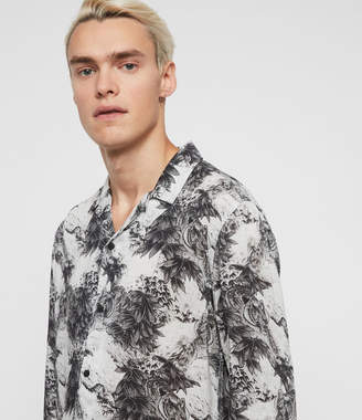 AllSaints Amagi Shirt