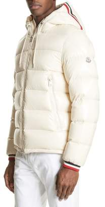 Moncler Alberic Giubbotto Laque Down Jacket