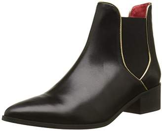 Pastelle Women's Kessya Boots Black Size: 7