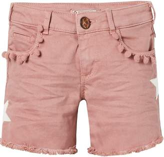 Scotch & Soda Star Patch Pocket Shorts