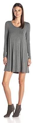 Kensie Women's Light Weight Viscose Spandex Dress $45.35 thestylecure.com