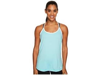 Under Armour Fly By Racerback Tank Top Women's Sleeveless