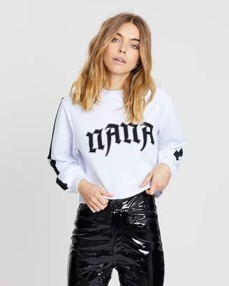 nANA jUDY Tour Sweater
