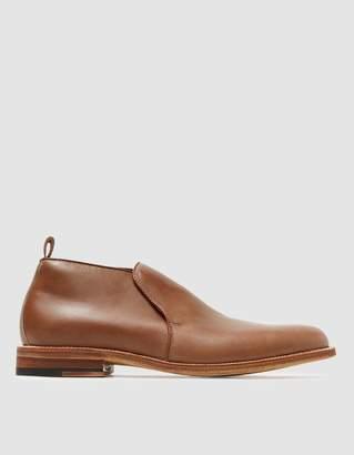 Alden Shafer Slip-On Chukka Boot