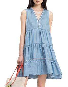Tommy Hilfiger Mabry Dress