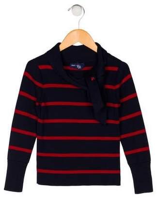 Ralph Lauren Boys' Striped Sweater
