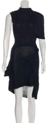J.W.Anderson Asymmetrical A-Line Dress