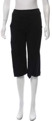 Acne Studios High-Rise Lounge Pant