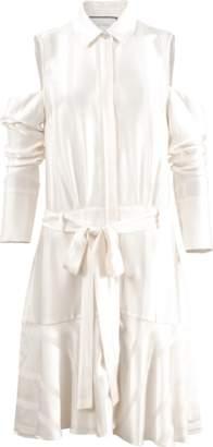 Alexis Abbi Cold Shoulder Dress