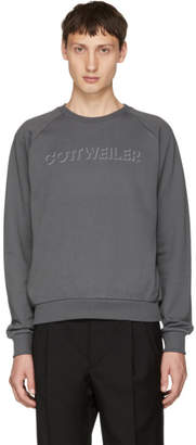 Cottweiler Grey Signature 3.0 Sweatshirt