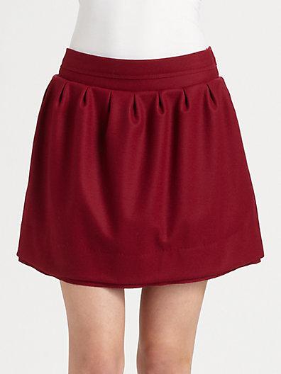 Diane von Furstenberg Addie Skirt