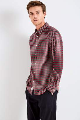 Jack Wills Wadsworth Oxford Check Shirt