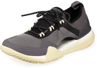 adidas by Stella McCartney PureBoost X TR 3.0 Engineered Mesh Sneakers
