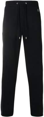 Kenzo high waisted track trousers