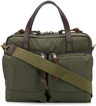 Filson Dryden laptop bag