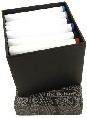 The Tie Bar THE ESSENTIAL COTTON SET