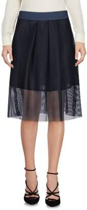 Paolo Errico Knee length skirts