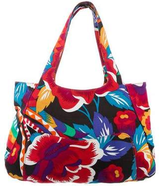 Etro Multicolor Bag