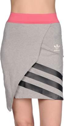 adidas Mini skirts - Item 35285399MV