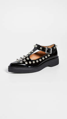 Marc Jacobs The Mary Jane Oxford