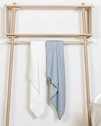 Stokke Muslin Cotton Blanket