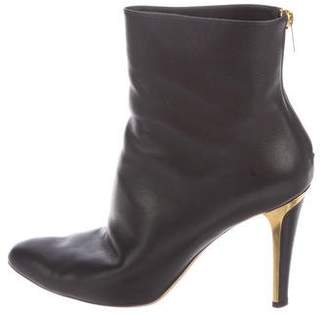 Jimmy Choo Bella Leather Boots
