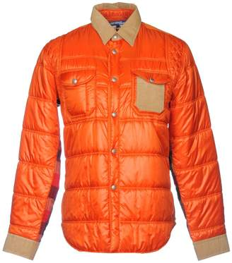 Comme des Garcons JUNYA WATANABE MAN Synthetic Down Jackets