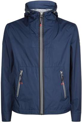 Michael Kors Mesh Lined Jacket