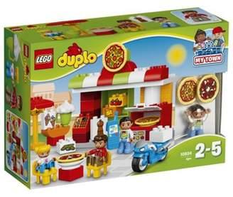 Lego DUPLO Duplo Town Pizzeria 10834 Learning Toy