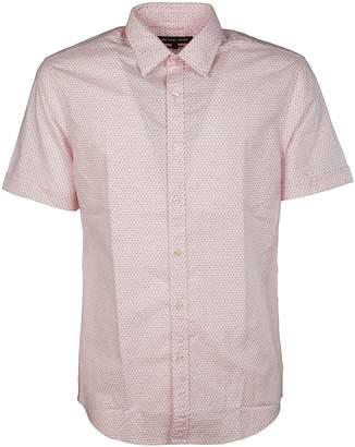 Michael Kors Polka-dot Shirt