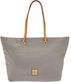 Dooney & Bourke Miramar Nylon Tote Handbag-Addison