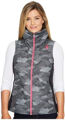 Columbia Tested Tough in Pink Mix It Around Vest Women's Vest