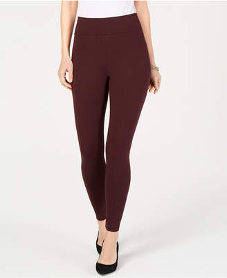 Alfani Comfort-Waist Pants
