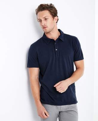 AG Jeans The Garrett Polo